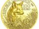 100 Euro Goldmünze Der Fuchs