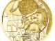 50 Euro Goldmünze – Der Kuss