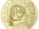 50 Euro Goldmünze – Medizin