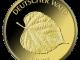 20 Euro Goldmünze Deutscher Wald Linde