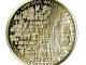 100 Euro Goldmünze Regensburg