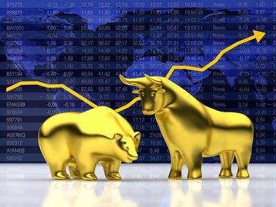 Fotolia 29850051 XS Gold Wertpapiere