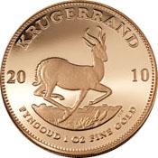 Krugerrand Wertseite Die 5 beliebtesten Gold Anlagemünzen