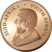 Kurgerrand Bildseite Die 5 beliebtesten Gold Anlagemünzen
