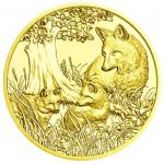 100 Euro Goldmünze Der Fuchs Bildseite e1478104121517 Goldeuro Österreich