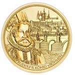 100 Euro Goldmünze Die Wenzelskrone Böhmens Bildseite e1327830988821 Goldeuro Österreich