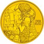 100 Euro Goldmünze Malerei Bildseite e1327828696419 Goldeuro Österreich