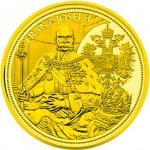 100 Goldmünze Die österreichische Kaiserkrone Bildseite e1351669834339 Goldeuro Österreich
