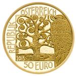 50 Euro Goldmünze Die Erwartung Wertseite Goldeuro Österreich