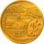50 Euro Goldmünze Ignaz Philipp Semmelweis Bildseite e1327831717948 Goldeuro Österreich