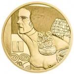 50 Euro Goldmünze JudithII Bildseite e1391592628338 Goldeuro Österreich
