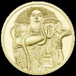 50 Euro Goldmünze Medizin Bildseite e1434466422962 Goldeuro Österreich