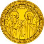 50 Euro Goldmünze Orden und die Welt Wertseite e1327827540761 Goldeuro Österreich