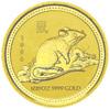 1996 Jahr der Ratte Australischer Lunar