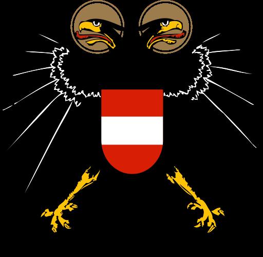 Wappen Ständestaat David Liuzzo 100 Schilling Goldmünze