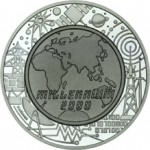 100 Schilling Silber Titan Bimetallmünze Kommunikation Bildseite e1330501366884 Österreichische Bimetallmünzen
