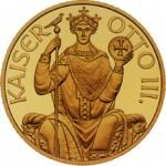 1000 Schilling Goldmünze Ostarrichi Bildseite e1327435094168 Schilling Goldmünzen