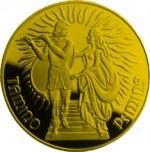 1000 Schilling Goldmünze Zauberflöte Bildseite e1327433911526 Schilling Goldmünzen
