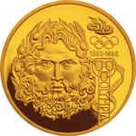 1000 Schilling Goldmünze Zeus Bildseite e1327434998695 Schilling Goldmünzen
