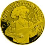 500 Schilling Goldmünze Don Giovanni Bildseite e1327433886187 Schilling Goldmünzen