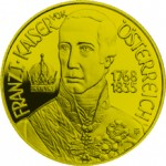 500 Schilling Goldmünze Wiener Kongress Bildseite e1327434943689 Schilling Goldmünzen