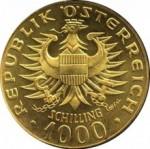 Der Babenberger Avers e1327434110393 Schilling Goldmünzen