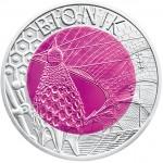 25 Euro Niob Bionic Bildseite e1331710414664 Österreichische Bimetallmünzen