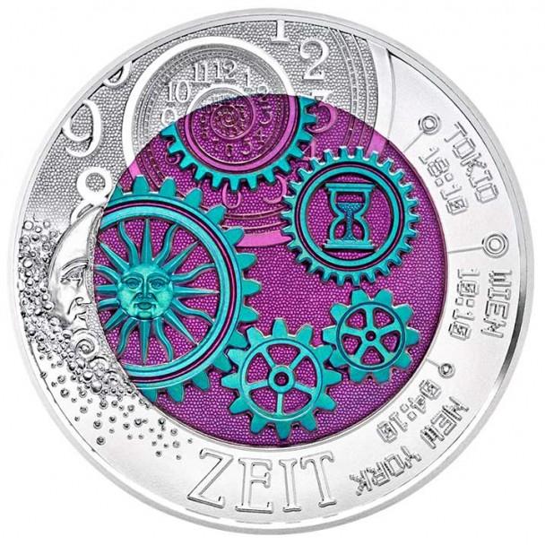 25 Euro Niob Die Zeit Bildseite 608x608 25 Euro Niob Die Zeit Bildseite