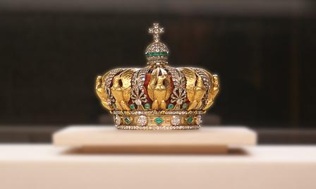 goldene krone Goldene Krone