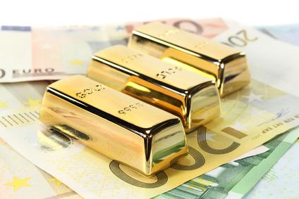 goldpreis Steigt der Goldpreis im 2. Halbjahr 2013?