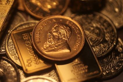 Fotolia 26222925 XS Der Goldstandard Teil 3