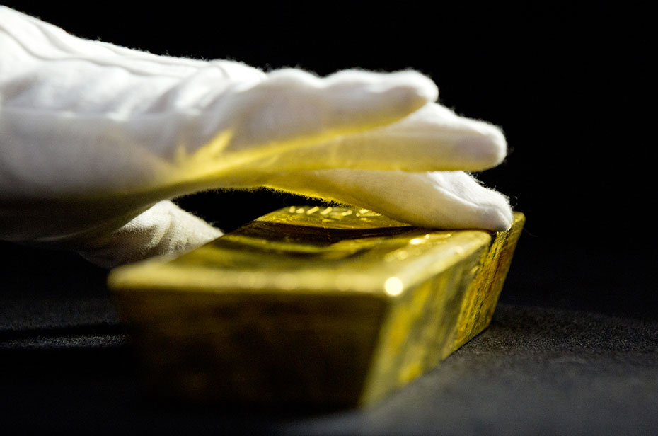 Österreichische Goldreserven Goldbarren Brexit und das österreichische Goldreserven Dilemma